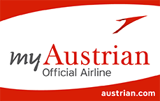 Austrian Airlines - Get 15% off your fare to ISD2017 - Cyprus (use coupon ISD17)
